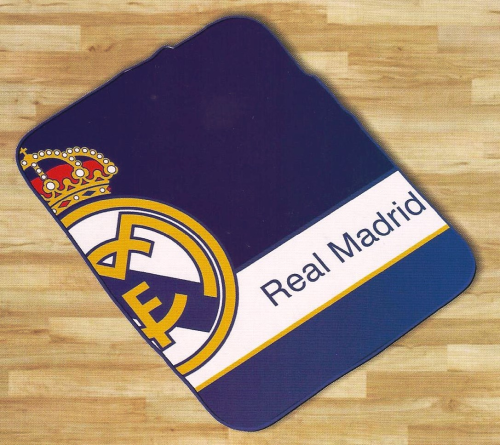 Plaid Vip Real Madrid